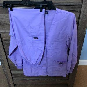 Cherokee LS jacket & matching elastic cargo pants